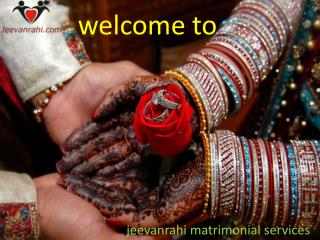 Wedding planner in Delhi – Jeevanrahi matrimonial services