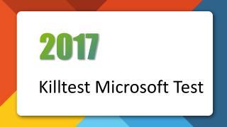 Microsoft 70-532 Study Guide