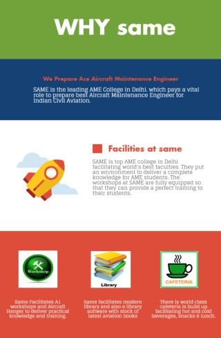 DGCA Approved AME Institutes - India's Top Aircraft Training School