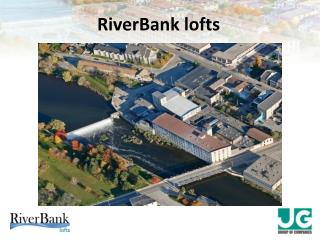RiverBank lofts
