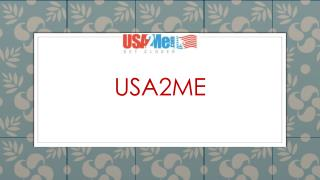 USA2Me | Shop with your own USA Address to Receive your Purchases
