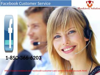 Failed to recover Forget My Facebook account  just Dial  for help Facebook Customer Service Call 1-850-366-6203