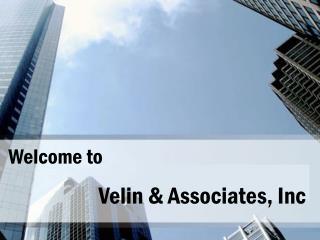 Established LA Business Management Firm