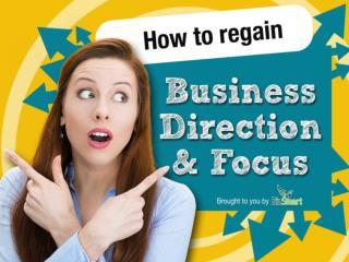 BizSmart Regain Business Direction