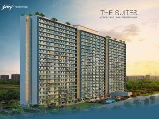 Godrej The Suites Apartments Sector 27