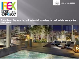 International Real Estate Investment Companies