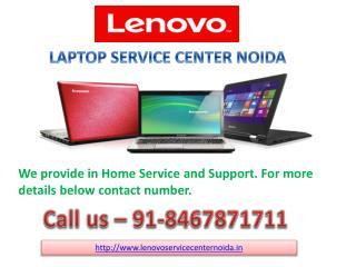 Lenovo Service center Noida