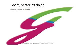 Godrej Sector 79 Noida | Specification