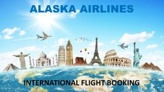 Alaska Airlines Customer Support helpline