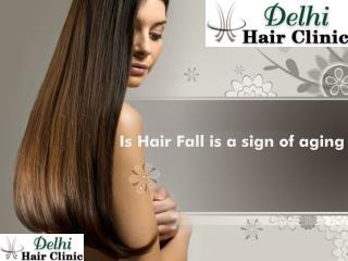 Delhi Hair Clinic