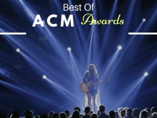 Best of ACM Awards
