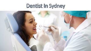 Dentist Sydney