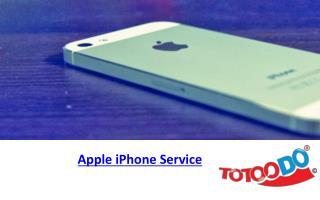 Award rWinning Iphone Service ccente
