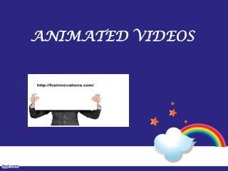 FCS Innovations - Animated videos