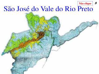 S o Jos  do Vale do Rio Preto