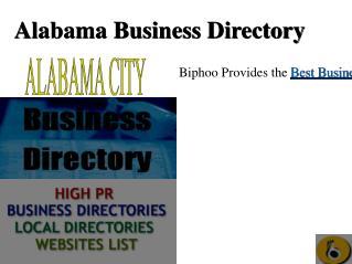 Alabama business Directory