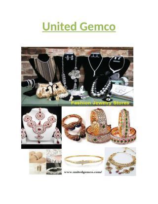 Womens Fine White Gold Bracelets | United Gemco