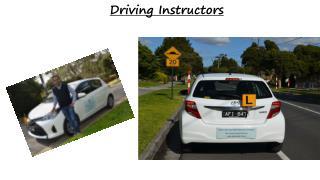 Driving Instructors-Safeandsecuredrivingschool