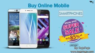 Buy Online Mobile
