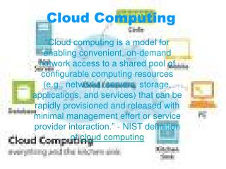 Cloud Computing Framework