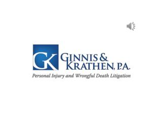Professional Motor Vehicle Accident Attorneys in Florida