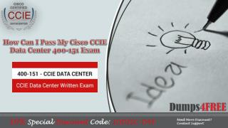Latest Cisco CCIE 400-151 Certification is No More a Challenging Task with Updated Dumps4free Cisco 400-151 Dumps