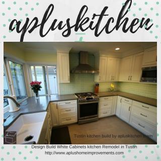 Tustin Kitchen