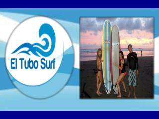 Surf Tours Costa Rica