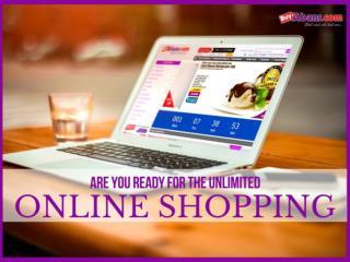 Online shopping stores in sri lanka