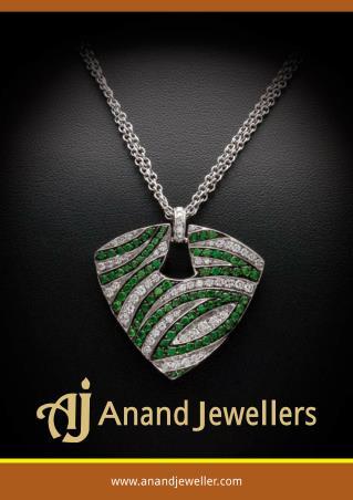 Anand Jewellers Madhya Pradesh India