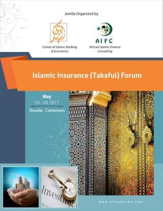 AlHuda CIBE - Islamic Insurance (Takaful) Forum