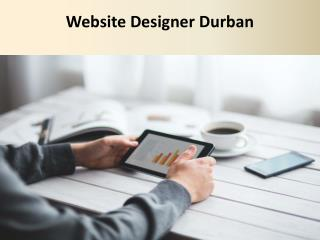 Website Designer Durban