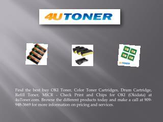 Xante Toner Refill Kits