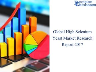 High Selenium Yeast  Market Research Report: Worldwide Analysis 2017