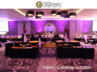 Indian Catering London