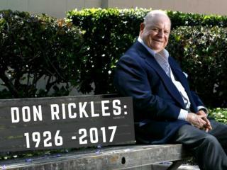 Don Rickles: 1926 -2017