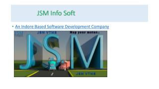 Top software companies in Indore