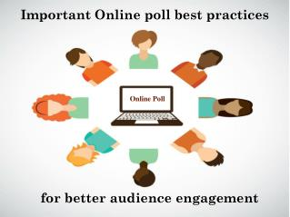 Tips to Conduct Successful Online Poll | PollDeep