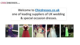 Quality UK Dresses for Women