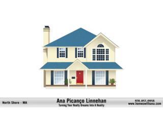 Homes With Ana