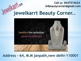 Buy handicraft jewellery online India