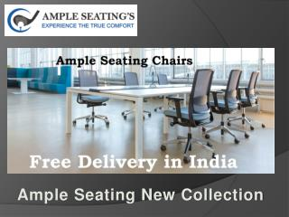 Executive Chairs in Mumbai