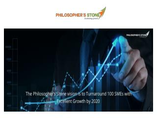 Business Consultancy Services, Business Advisor | Philosophers Stone