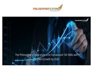 Business Consultancy Services, Business Advisor | Philosophers Stone
