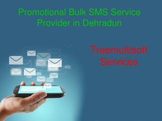 Bulk SMS Dehradun | Promotional bulk SMS | Transactional bulk SMS