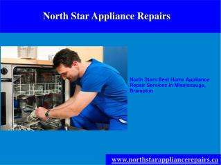 Small Appliance Repair Mississauga