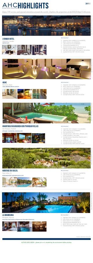 Altour Hotel Collection
