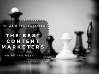 Webgensis - Best Content Marketer