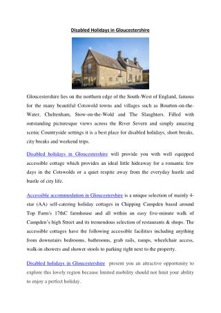 disabled holidays in gloucestershire.pdf