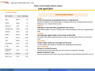 RIPPLES-COMMODITY-DAILY-REPORT-APRIL-11-2017